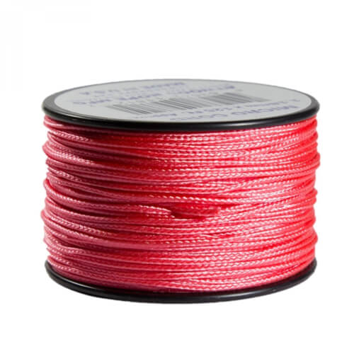 Atwood Rope MFG Micro Cord rosa