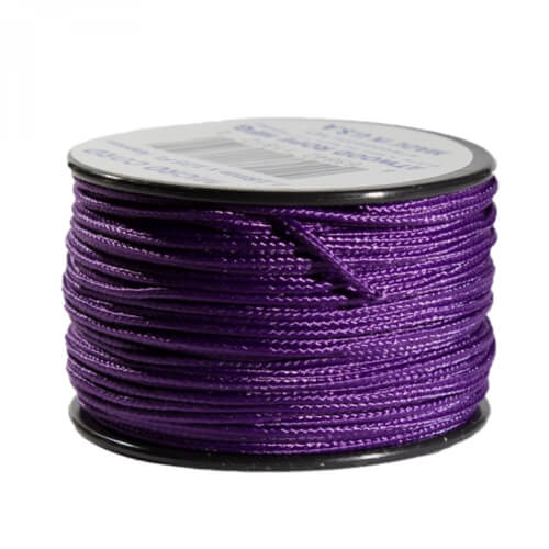 Atwood Rope MFG Micro Cord  lila