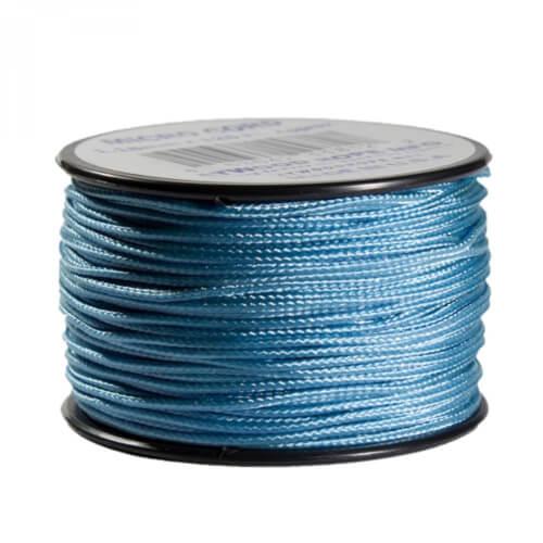 Atwood Rope MFG Micro Cord hellblau