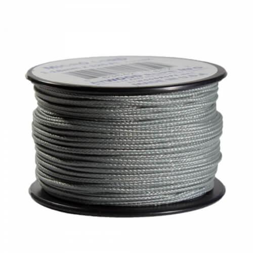 Atwood Rope MFG Micro Cord grau