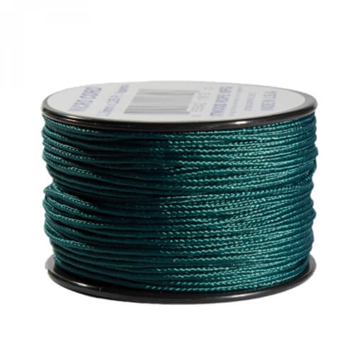 Atwood Rope MFG Micro Cord teal