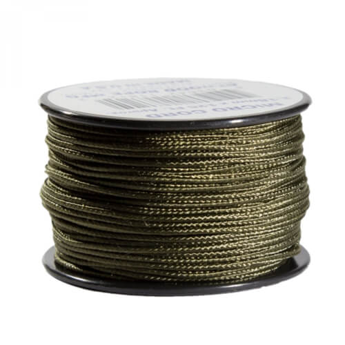 Atwood Rope MFG Micro Cord d.oliv
