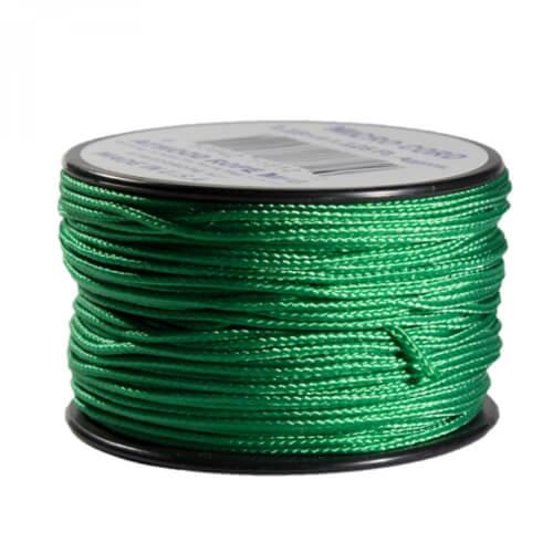 Atwood Rope MFG Micro Cord grün