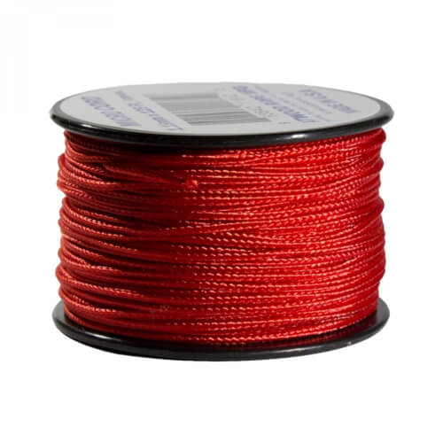 Atwood Rope MFG Micro Cord rot