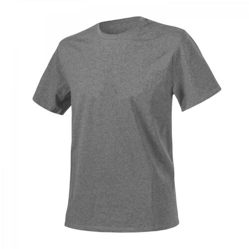 Helikon-Tex T-Shirt - Cotton melange grey