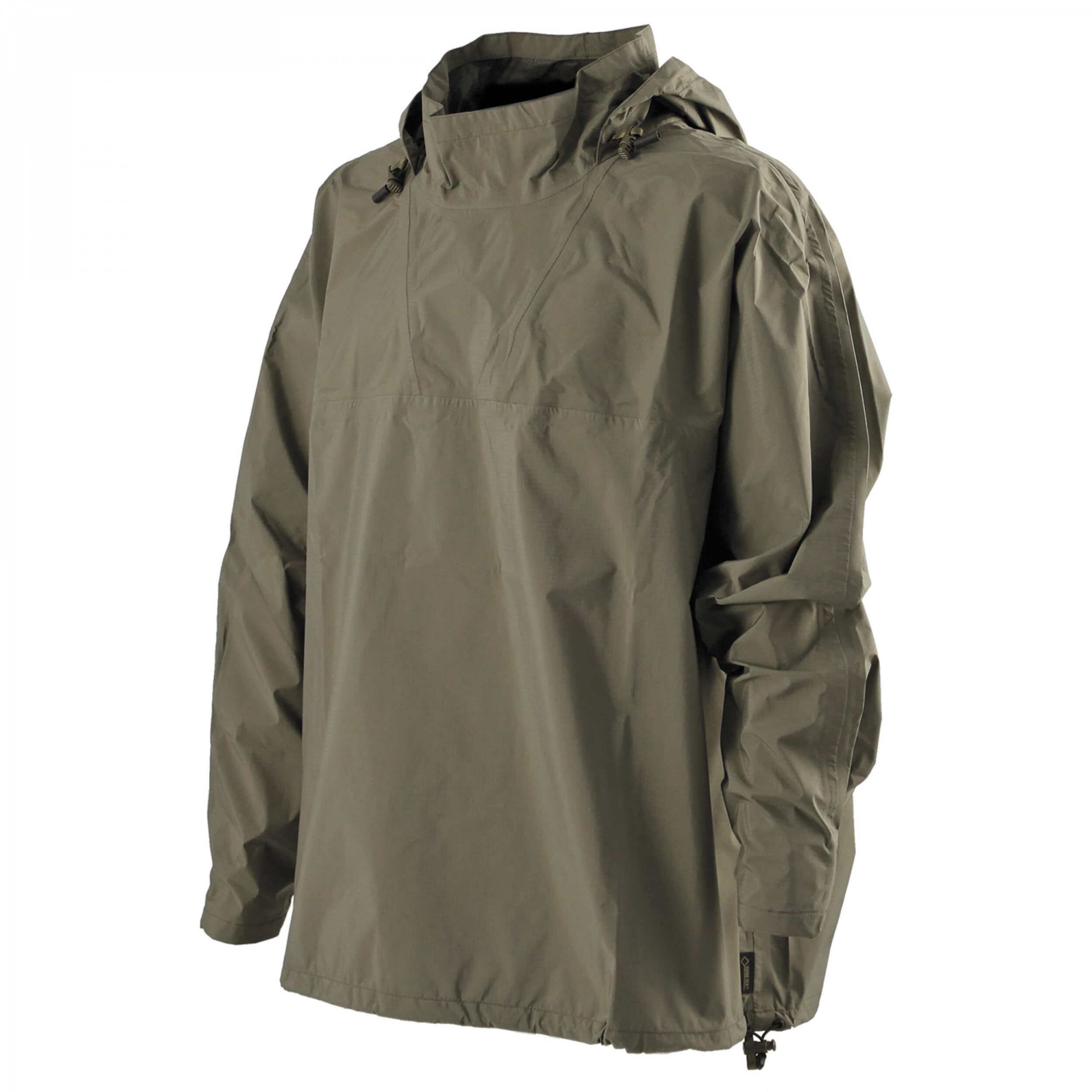Carinthia Survival Rainsuite Jacket oliv