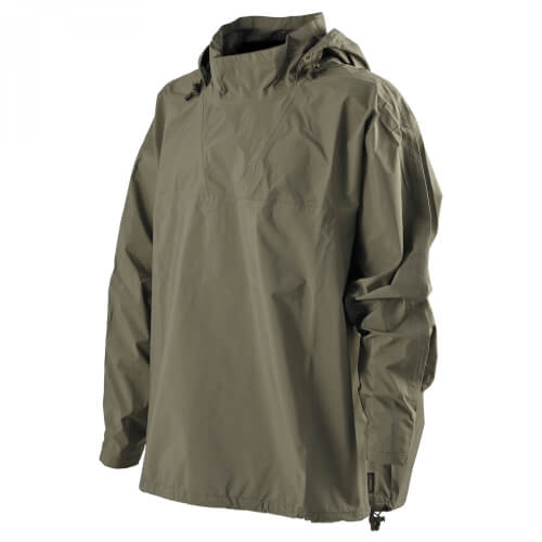 Carinthia Survival Rainsuite Jacket oliv
