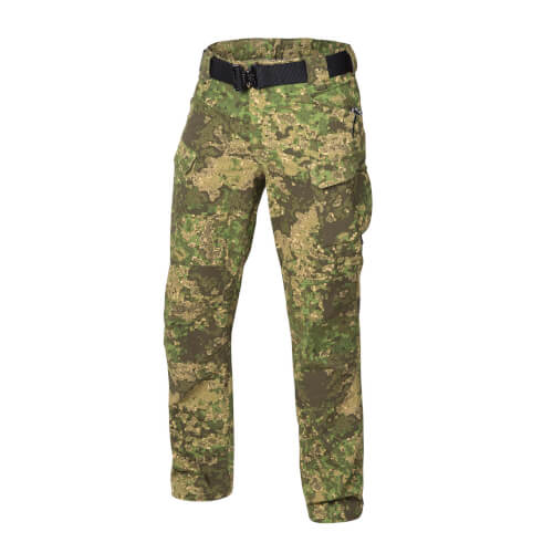 Helikon-Tex OTP Hose (Outdoor Tactical Pants) - VersaStretch PenCott wildwood