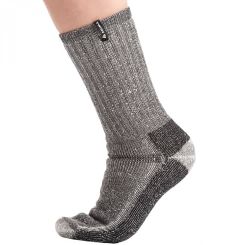 Aclima Hotwool Sock 1 Pair grey/melang