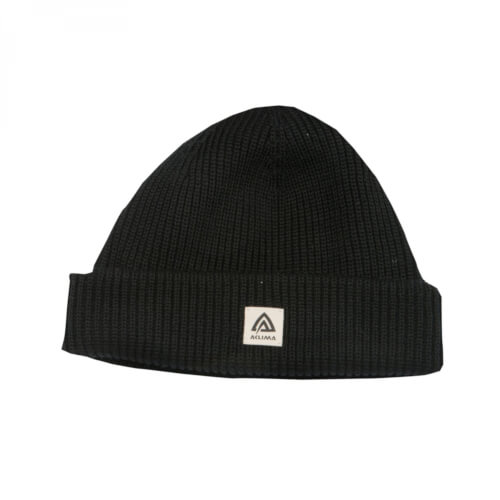 Aclima Forester Cap jet black