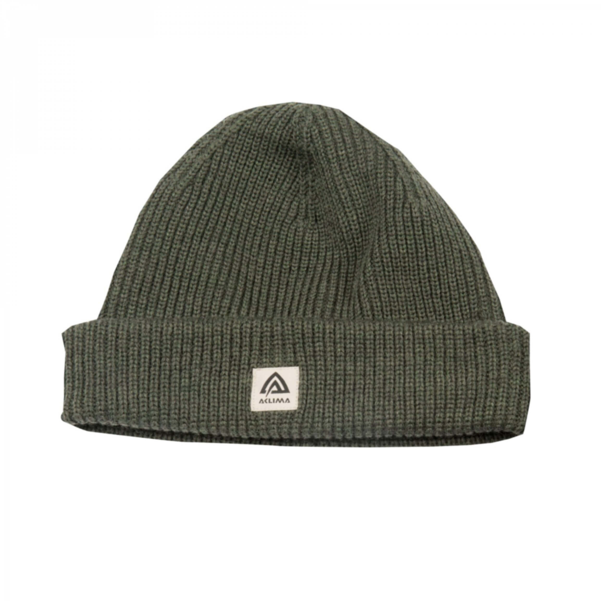 Aclima Forester Cap olive night