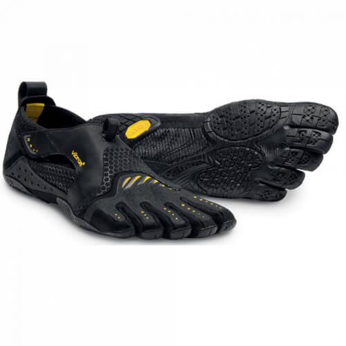 VIBRAM Fivefingers Signa Black/Yellow