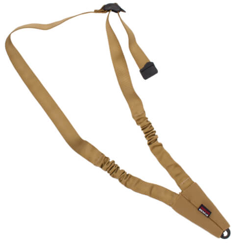 FAB Defense BUNGEE One Point Sling tan