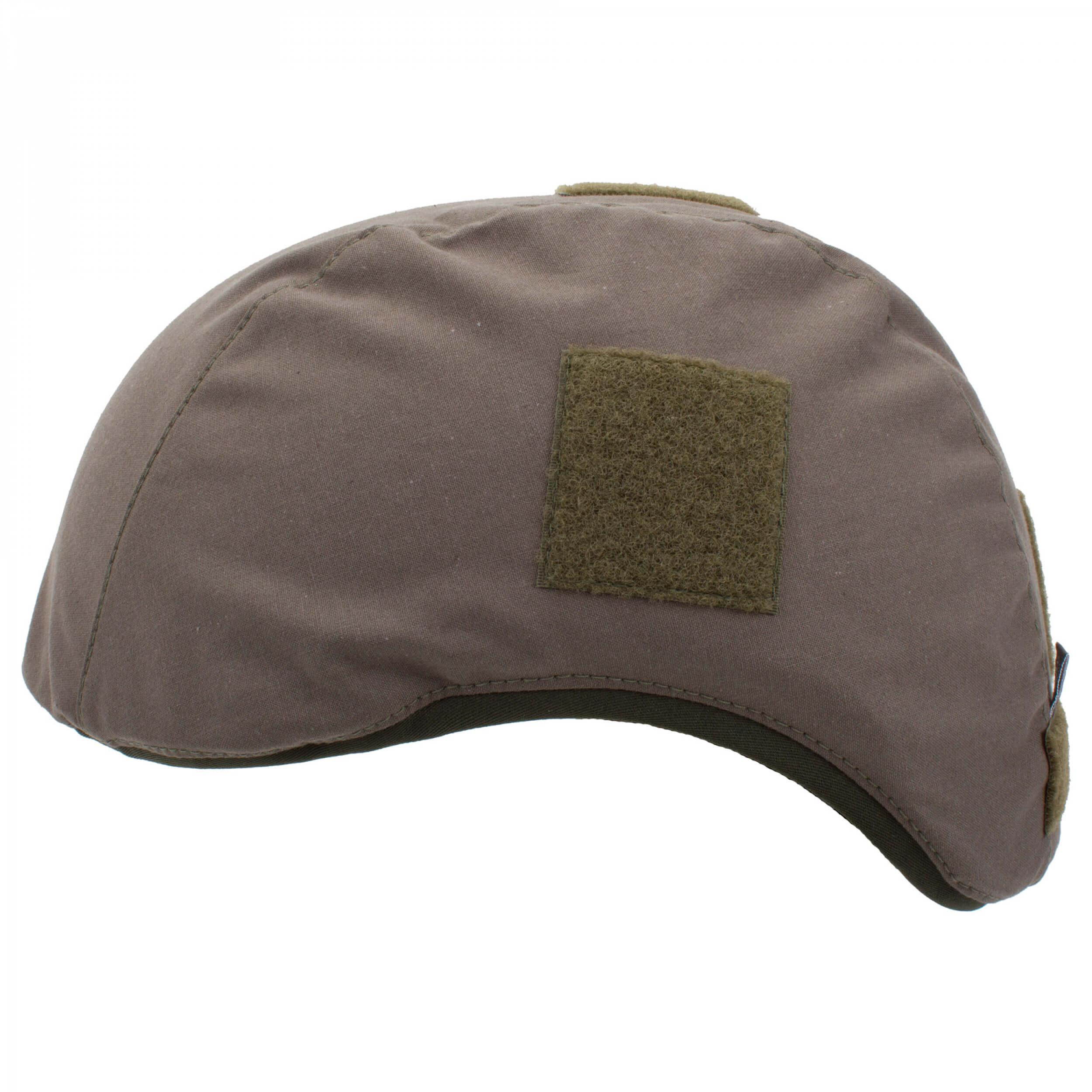 HCS Special Forces Helmbezug oliv drab