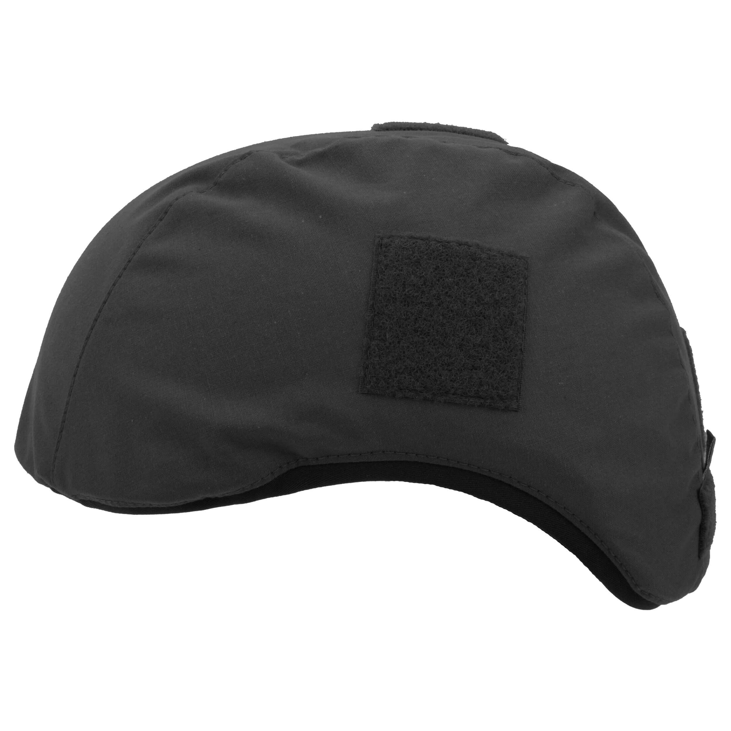 HCS Special Forces Helmbezug schwarz