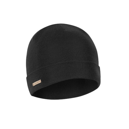 Helikon-Tex Winter Merino Beanie black