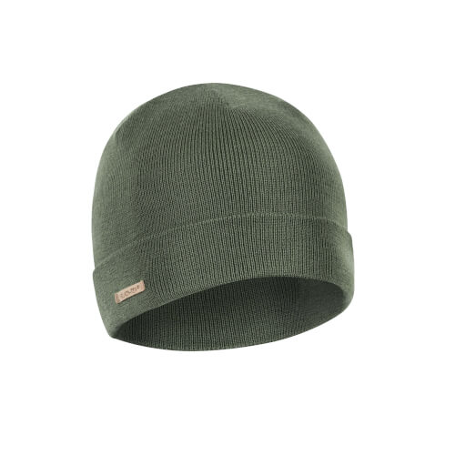 Helikon-Tex Winter Merino Beanie adaptive green