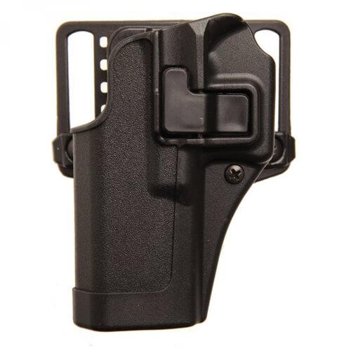 Blackhawk CQC Holster für Glock 43 black