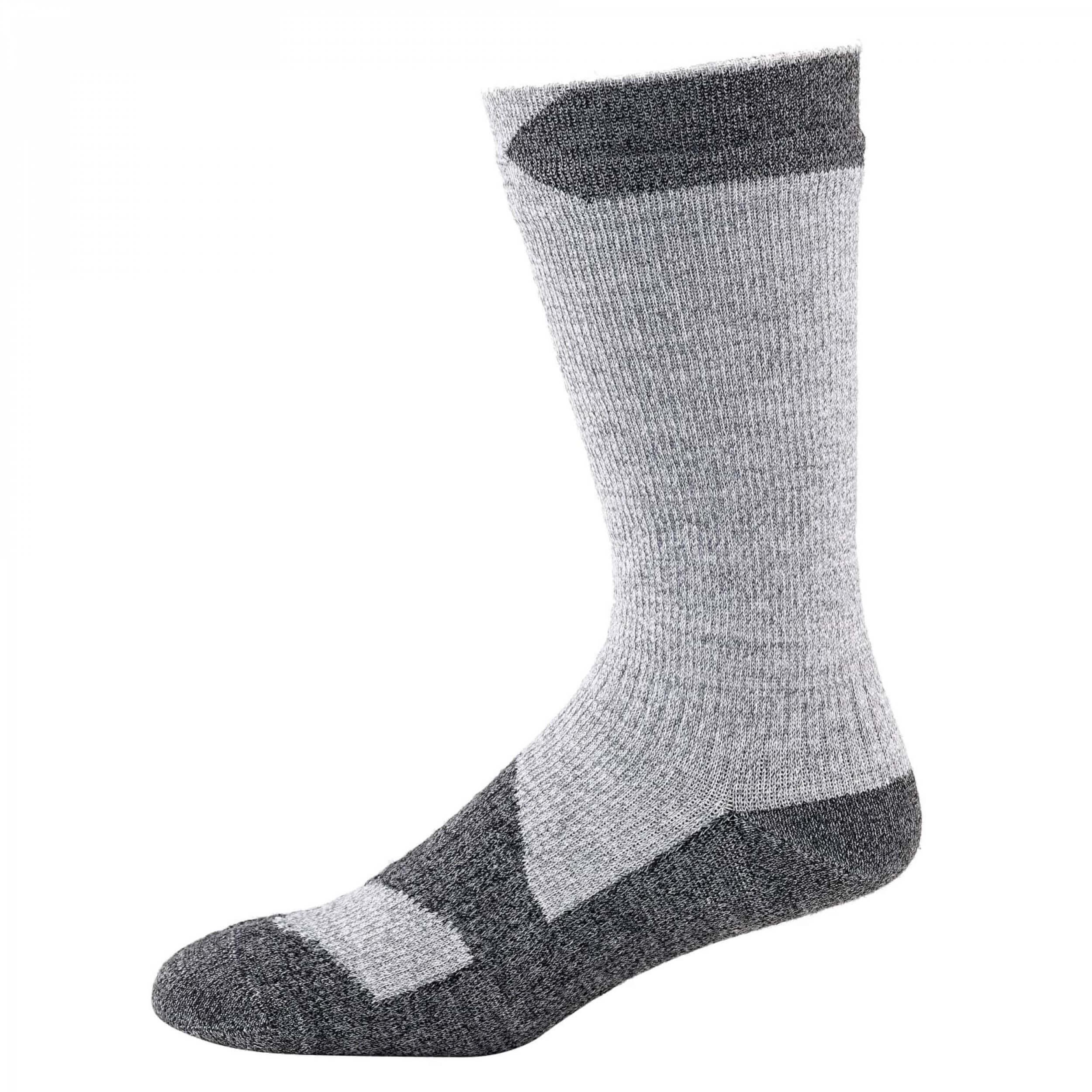 SealSkinz Walking Mid Socken