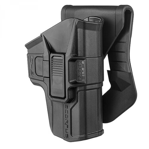 FAB Defense G-9 Glock 9mm Scorpus Level 1 Holster