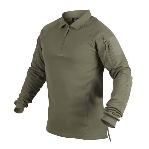 Helikon-Tex Range Polo Shirt adaptive green