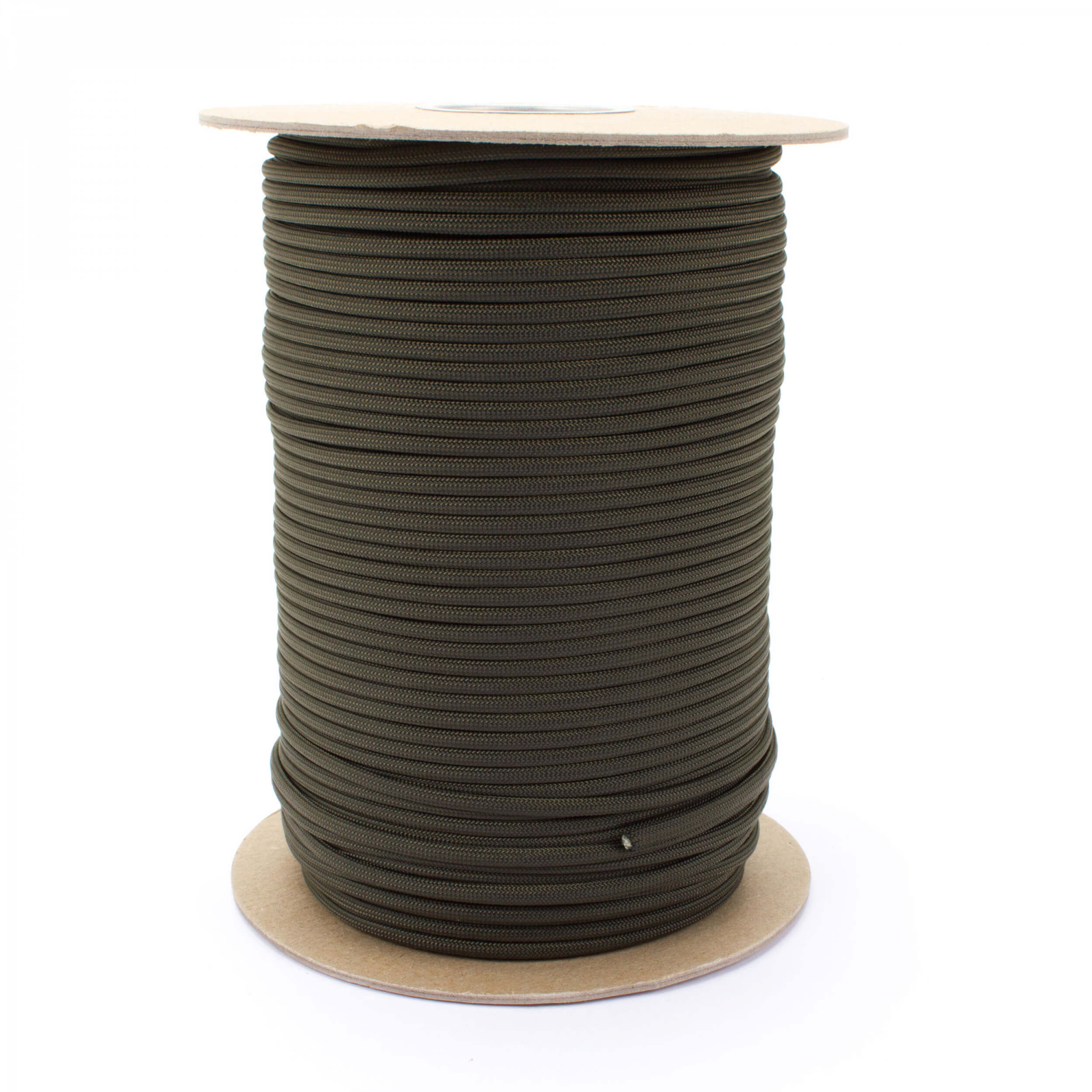 Paracord 550 Type III olive darb
