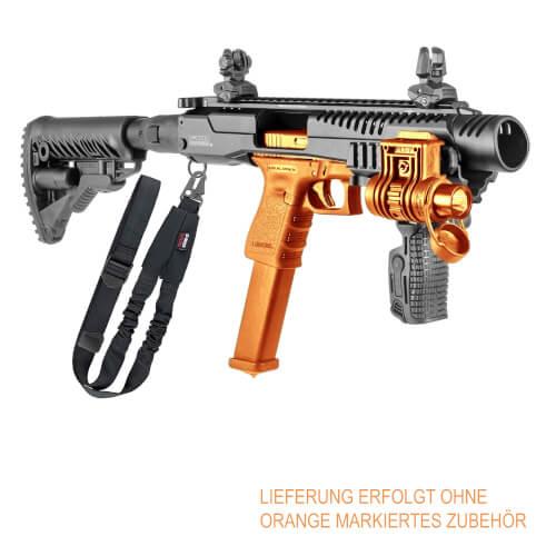 FAB Defense KPOS G2/M4 GLOCK 17/19