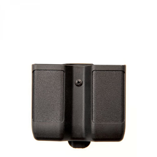 Blackhawk Double Mag Case Double Stack black