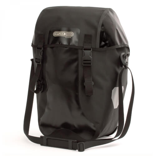 Ortlieb Bike-Packer Classic, Black