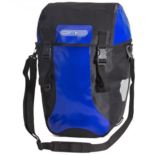 Ortlieb Bike-Packer Classic, Ultramarine-Blue