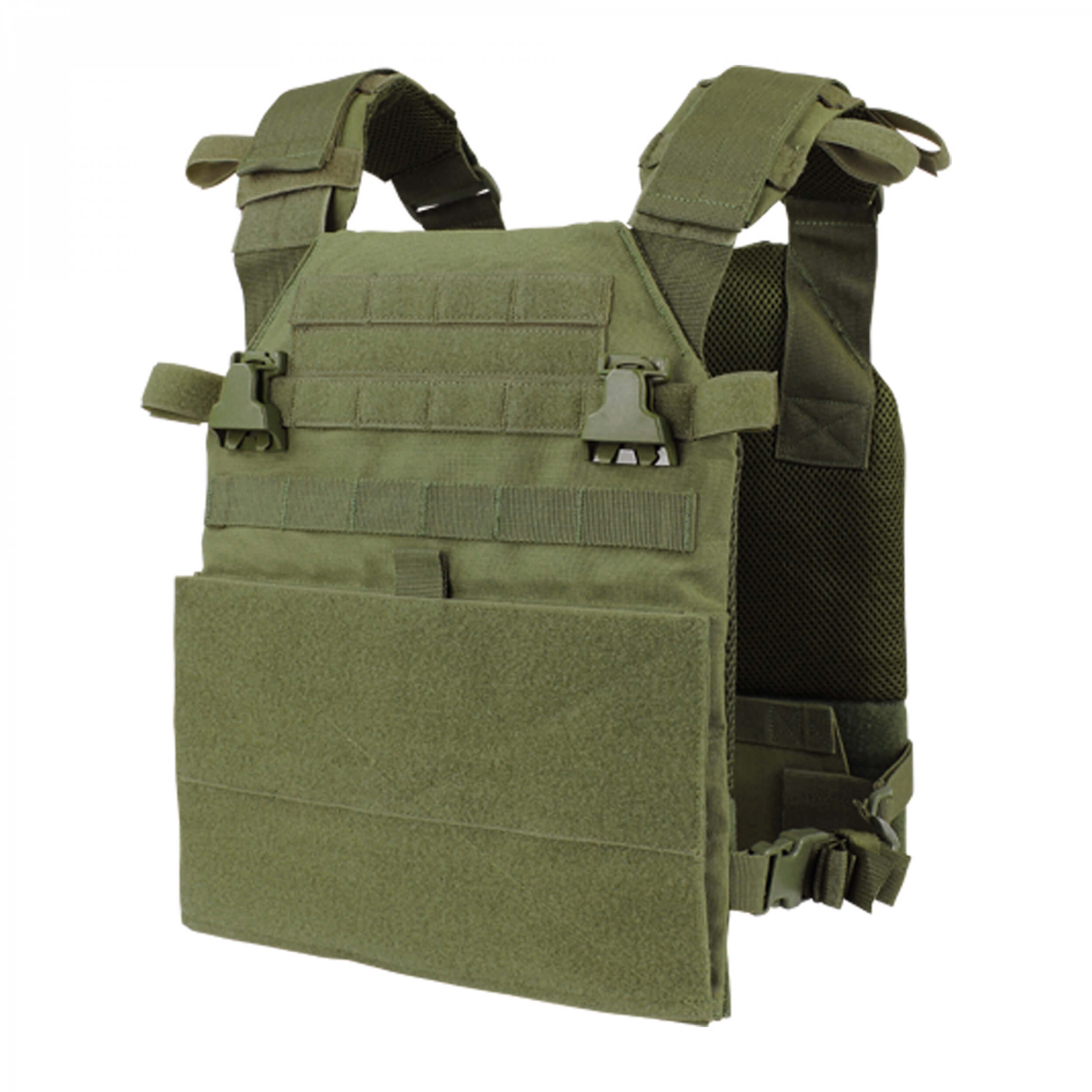 Condor Vanquish Plate Carrier oliv drab