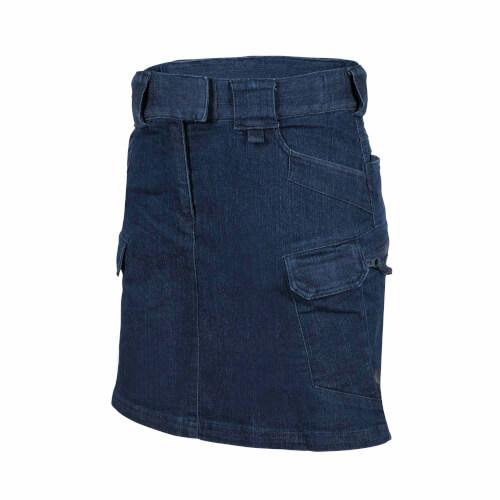 Helikon-Tex UTL SKIRT (Urban Tactical Skirt) - Denim Mid - Dark Blue