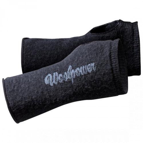 Woolpower Wrist Gaiter 200 dark navy nordic blue