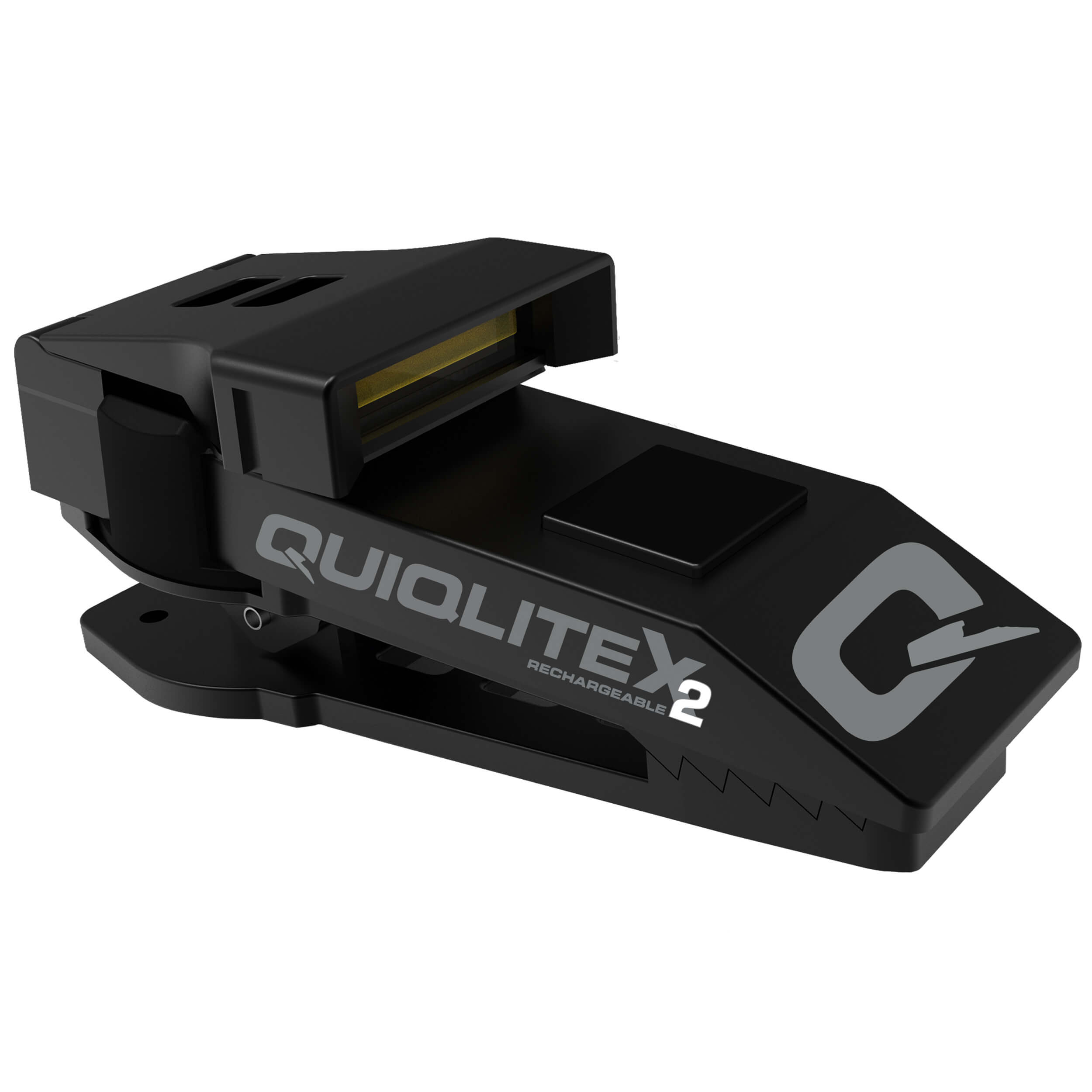 QuiqLite X2 Tactical Red/White