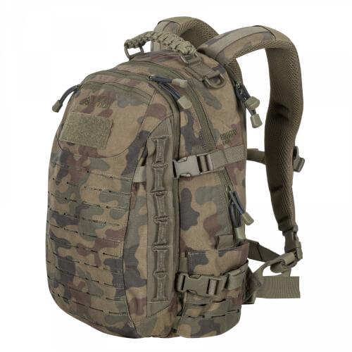DIRECT ACTION DRAGON EGG MkII Backpack - PL Woodland