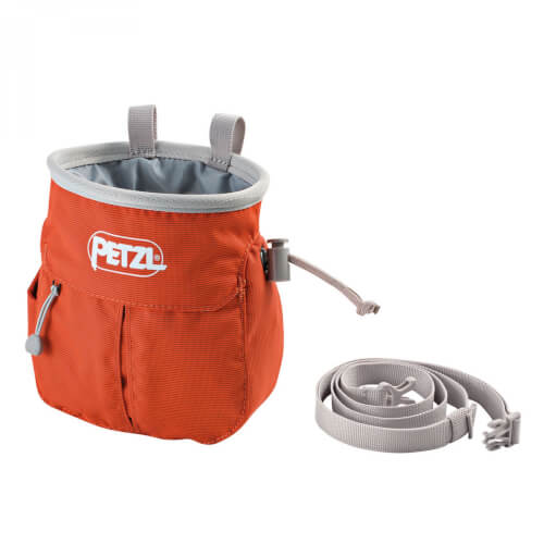 Petzl SAKAPOCHE orange