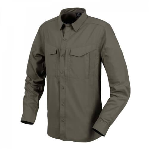 Helikon-Tex Defender Mk2 Tropical Shirt - dark olive