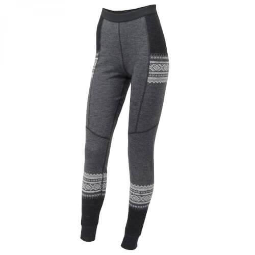 Aclima DesignWool Marius Long Pants Damen Norefjell