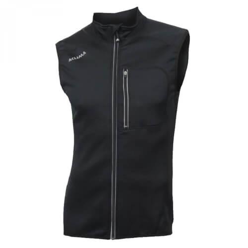 Aclima Woolshell Vest Jet Black