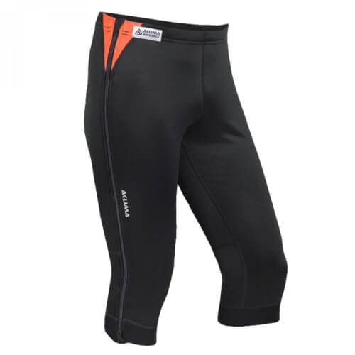 Aclima Woolshell Summit Pants Jet Black