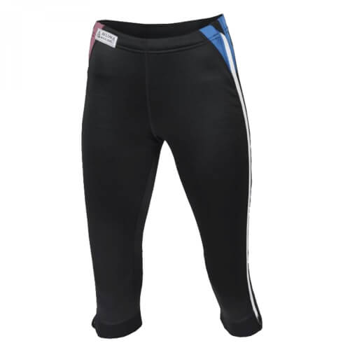 Aclima Woolshell Summit Pants Damen Jet Black