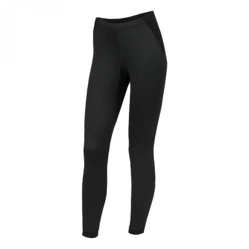 Aclima Woolshell Pants Damen Jet Black
