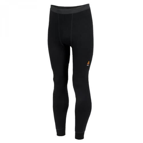 Aclima Hotwool Long Pants 400g Jet Black
