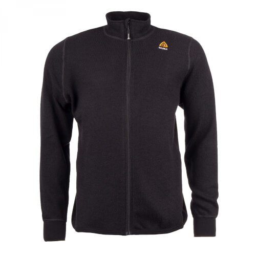 Aclima Hotwool Jacket Basic Jet Black