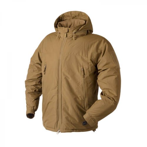 Helikon-Tex LEVEL 7 Jacke coyote