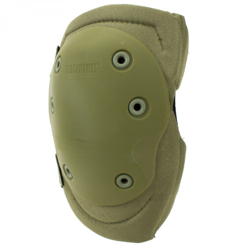 Blackhawk Advanced Tactical Knee Pad V.2 Olive Drab