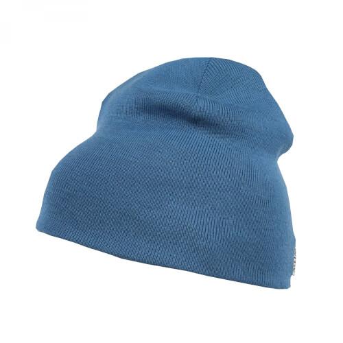 Aclima Classic Beanie Unisex Blue Sapphire Onesize