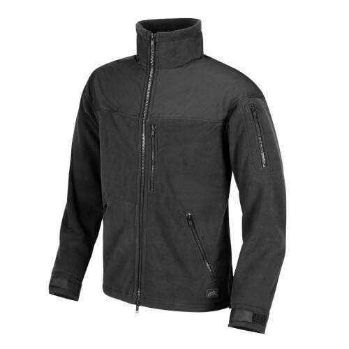 Helikon-Tex Classic Army Jacket - Fleece black