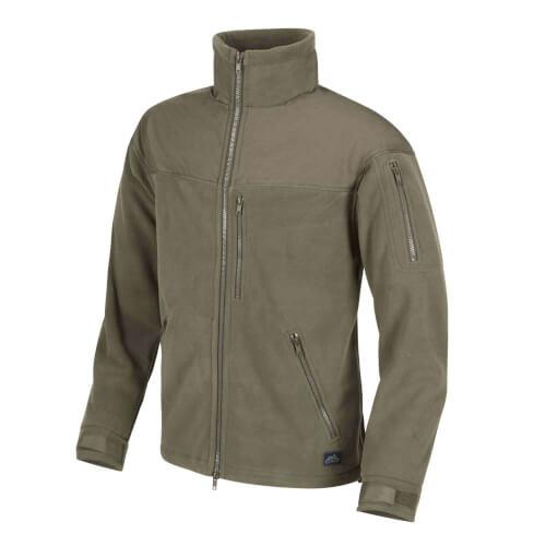 Helikon-Tex Classic Army Jacket - Fleece olive green