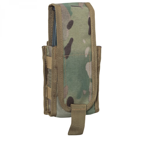 75Tactical Single Magazintasche G36 multicam